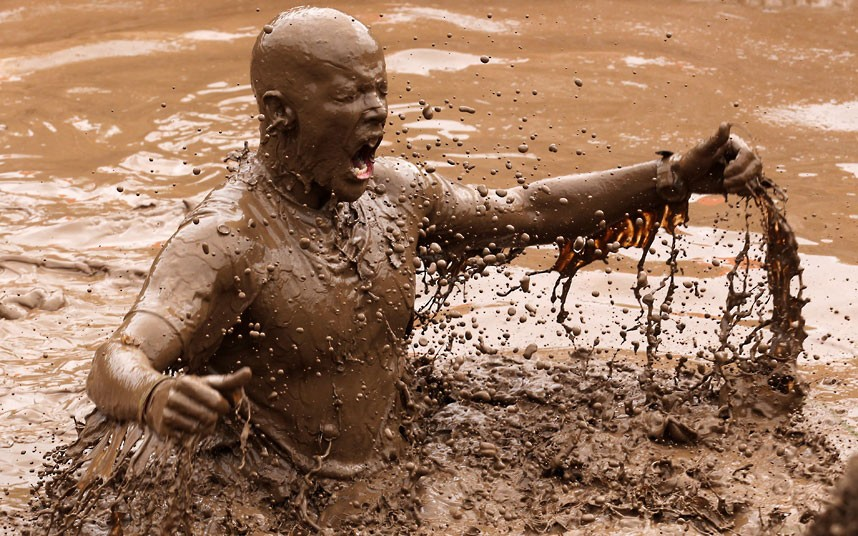 tough mudder sydney