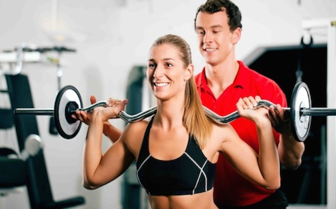Bondi personal training